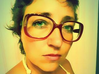 April 30: Jeanette Powers