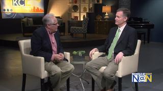 Nichols at Night: Dr. Kurt Graham