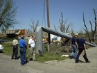Lives rebuilt 15 years after tragic tornadoes