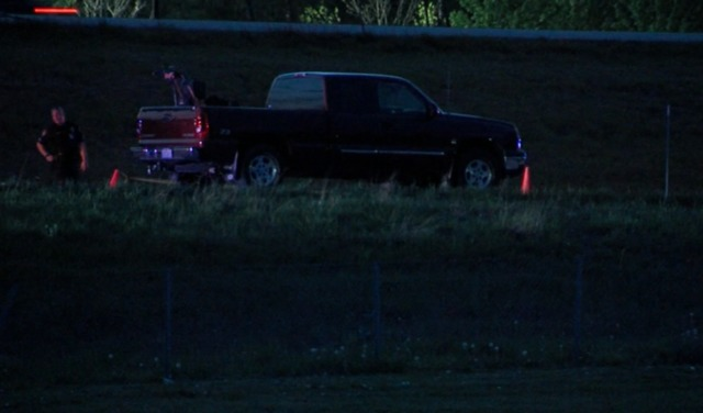 Man found dead in the median of 291 Highway in Lee's Summit