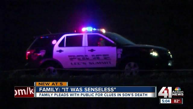 Man dies in alleged road rage incident near Kansas City