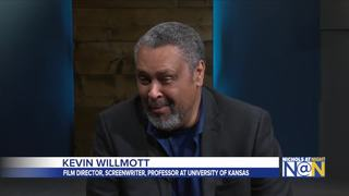 N@N: Kevin Willmott
