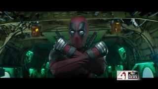 Screened on the Spot Review: Deadpool 2