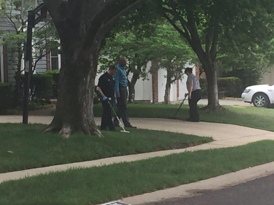 Violence rocks quiet overland park neighborhood - Home and garden show overland park ...