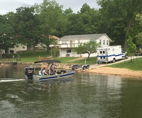 Three JoCo residents killed in Ozarks boat crash