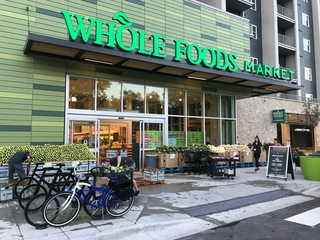 A look inside the new Kansas City Whole Foods