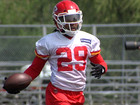 Chiefs veterans lead way at voluntary workouts