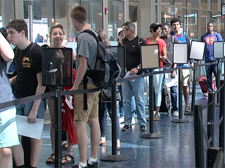 TSA offers advice to summer travelers