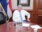 Parson calls for prescription monitoring bill