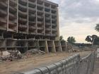 Abandoned KCMO hotel set for demolition