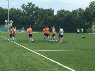 Sporting KC Academy players talk 2026 World Cup
