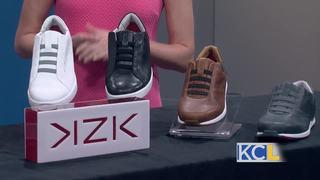 KIZIKs sneakers are the future of footwear
