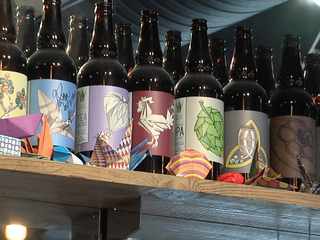 Raytown's Crane Brewing gears up for Boulevardia