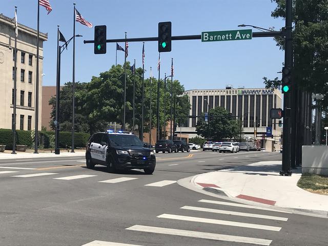 LIVE: Officials give update on 2 deputies shot