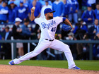 Royals trade pitcher Kelvin Herrera to Nationals