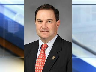 Gov. Parson names new Lt. Gov.
