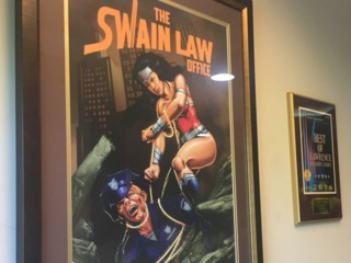 KS AG candidate stirs up controversy over poster