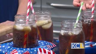 Fourth of July tricks to make your party pop