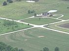 Dead body found in Cass County field