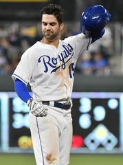 Royals losing streak hits eight games