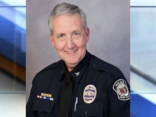 Grain Valley police chief retires
