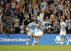 Sporting KC fights back for the win