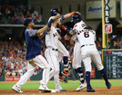 World Series Champs win in 12th inning