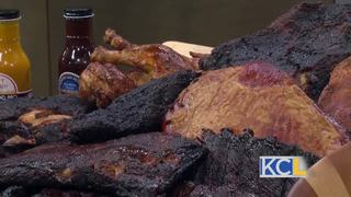 Get Burnt End BBQ for your next event