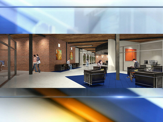 Gladstone's 1st co-working space set to open