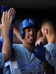 KC snaps 10-game losing streak, beats Twins 9-4