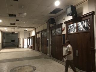 PHOTOS: Look inside former Westport High School