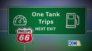 One tank trips with Phillips 66