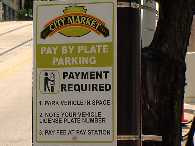 Some of City Market's parking problems persist