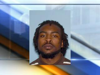 Man shot, killed by police was murder suspect