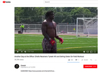 Tyreek Hill launches new YouTube series