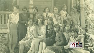 Book highlights women who desegregated schools