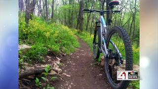 Non-profit dedicated to maintaining KC's trails
