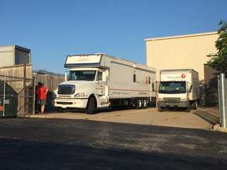 Local nonprofit sends help after Iowa tornadoes