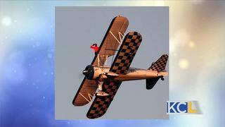 Celebrate the spirit of Amelia Earhart
