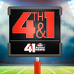 4th & 1 Chiefs podcast & newsletter