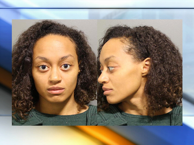 Mom admits to murder-suicide attempt to police