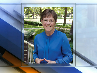 Kelly wins Democratic nomination for KS governor