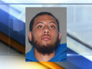 Man charged with shooting death in Grandview