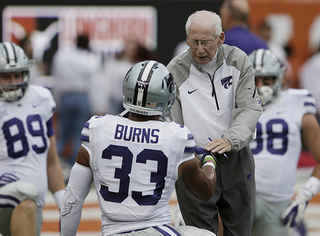 Bill Snyder signs new 5-year deal with K-State