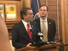 Colyer concedes race for GOP nomination for gov.