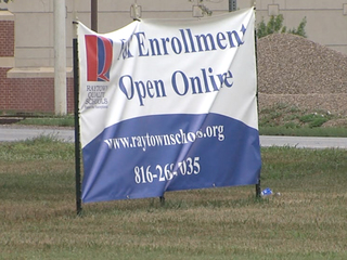 Issues arise during Raytown Schools registration