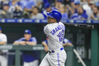 Granderson Grand Slam; Jays down Royals 6-5