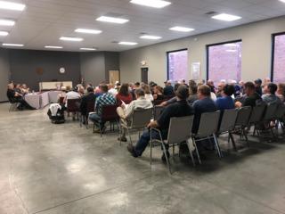 Buckner, MO votes to double some utility bills