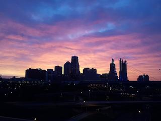 Happy 816 Day, Kansas City!