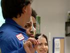 NASA helps teachers turn science into smiles
